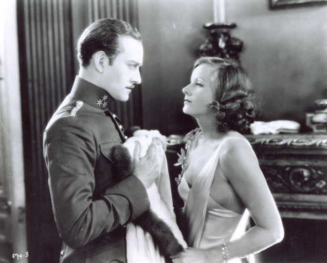 Win tickets for Greta Garbo silents with Carl Davis at the Royal Festival Hall
