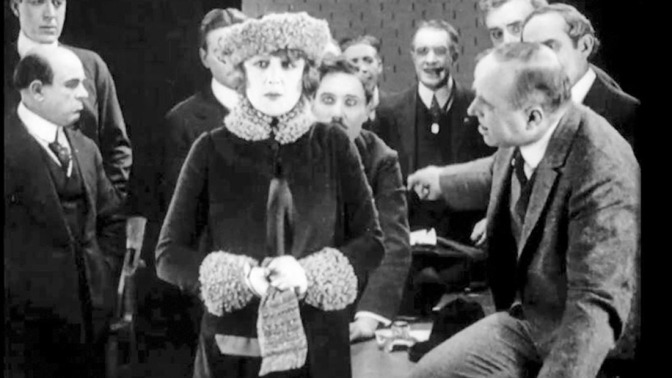 The Woman Under Oath (1919)