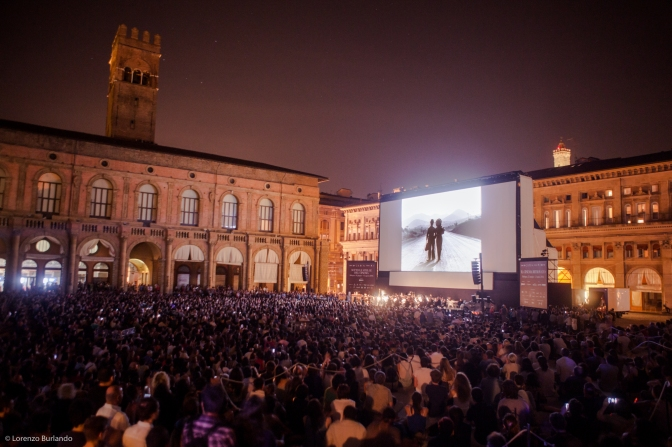 Bologna tips: A beginner's guide to Il Cinema Ritrovato