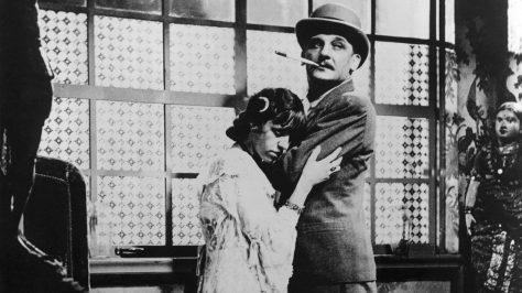 The Threepenny Opera (1931)