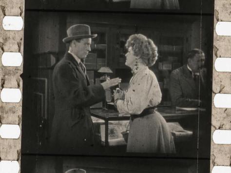 Silence (1926)