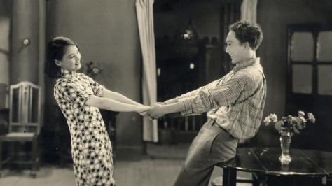 Striving (Fen Dou, 1932)