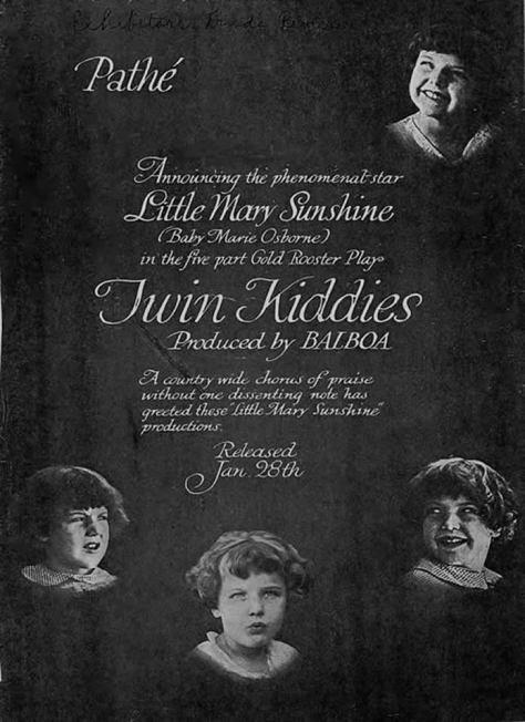TwinKiddies