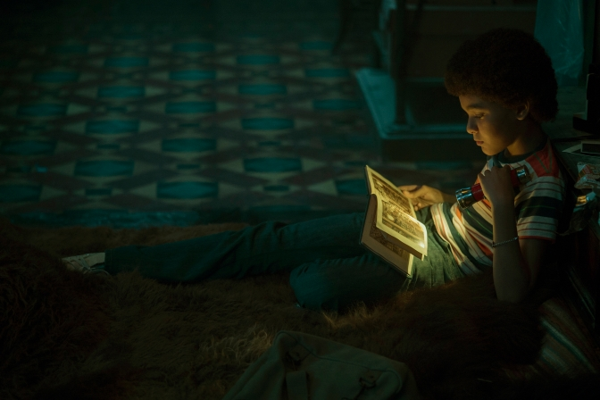 Wonderstruck review: a storm of sorrow, nostalgia and silence