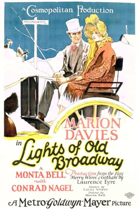 lights-of-old-broadway-1925-i-movie-poster