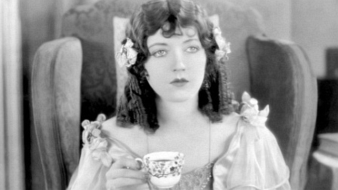 Cinema muto ritrovato: silent films at Bologna 2018
