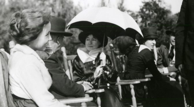LFF review: Be Natural: The Untold Story of Alice Guy-Blaché