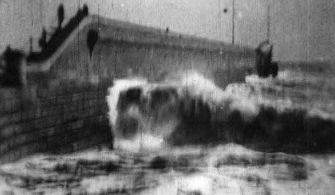 Birt Acres, 'pioneer of the cinematograph', 1854-1918