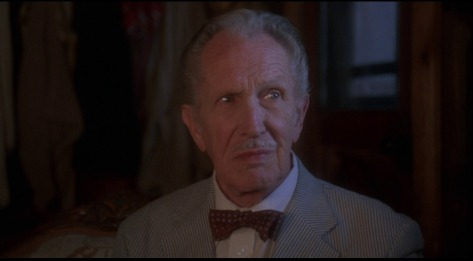Vincent Price in The Whales of August (1987)