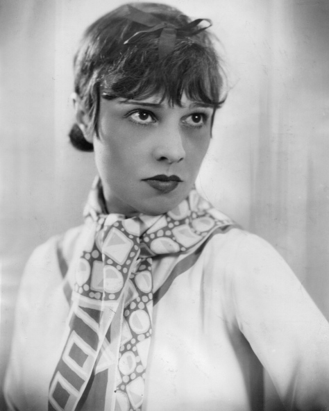 Anita Loos, 1928