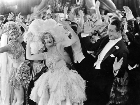So This is Paris (1926)