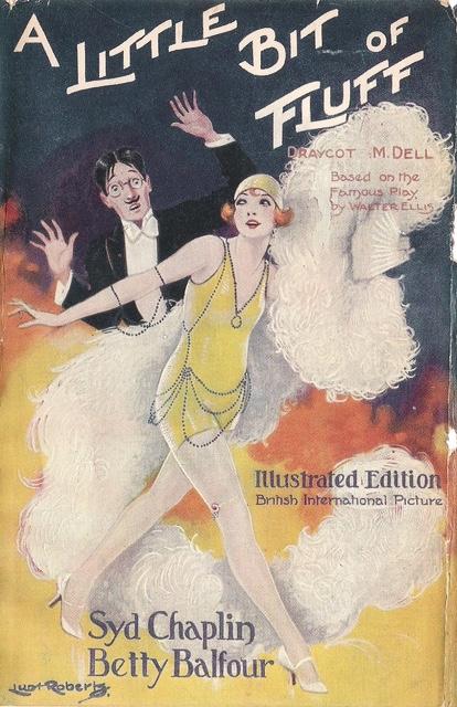 A Little Bit of Fluff (1928)