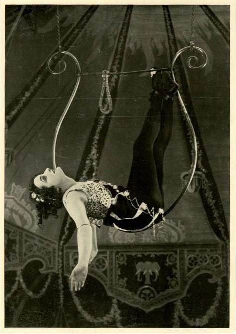 Courtesy of The Bill Douglas Cinema Museum, University of Exeter