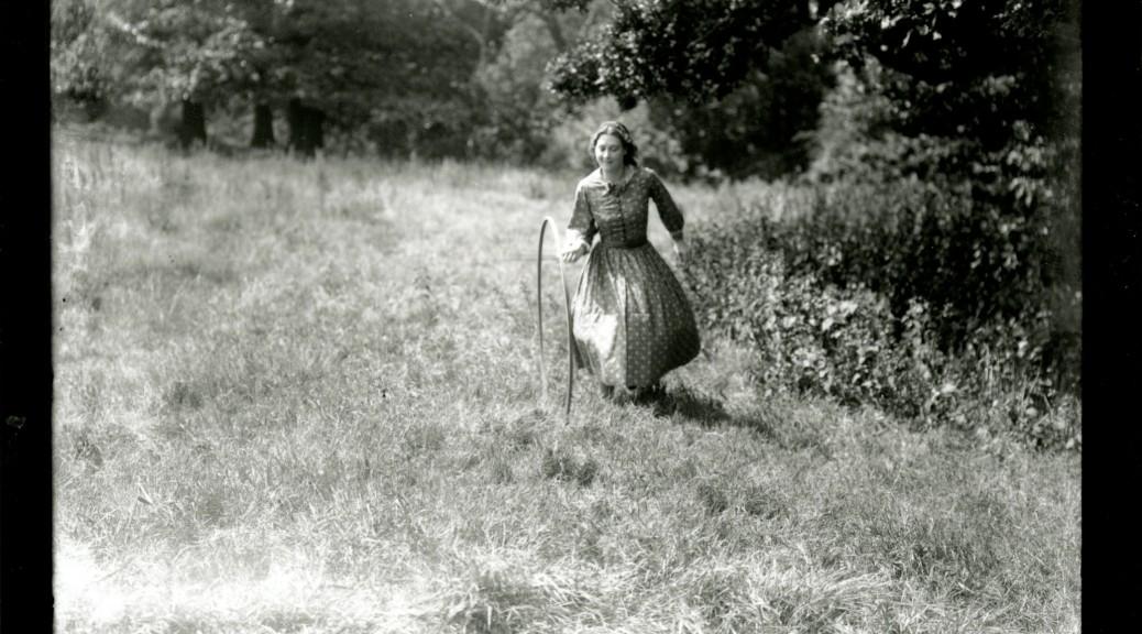 Alma Taylor Courtesy of The Bill Douglas Cinema Museum, University of Exeter