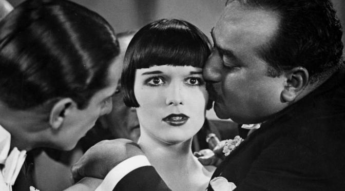 Weimar Noir: 'lounge time' in the cinema of GW Pabst