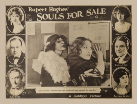 Souls for Sale (1923)