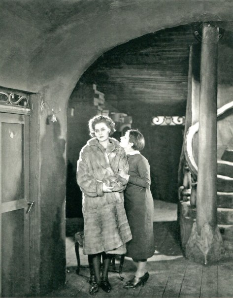 The Joyless Street (1925)