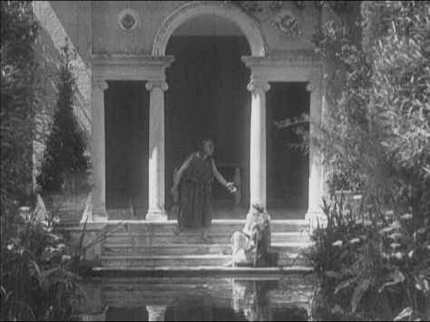 Slave of Phydias (Gaumont, 1916-17)