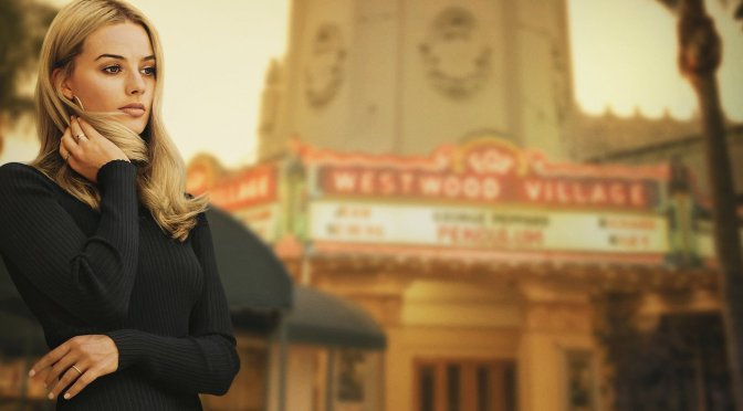 Once Upon a Time… in Hollywood: the rest is silence