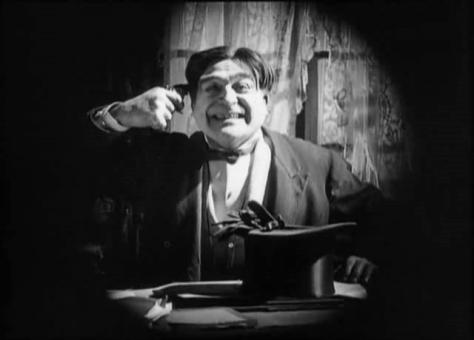 La Souriante Madame Beudet (1922)