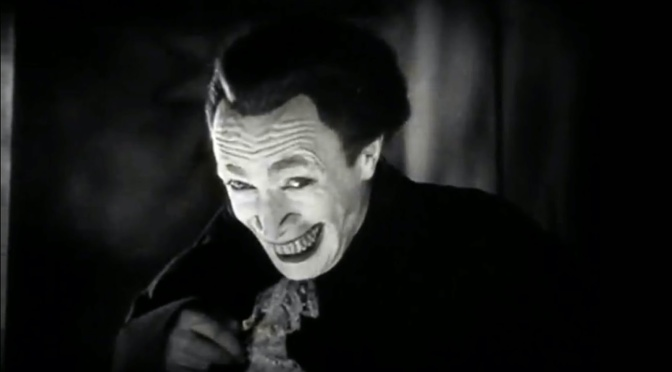 No Joker: 10 sinister smiles in silent cinema