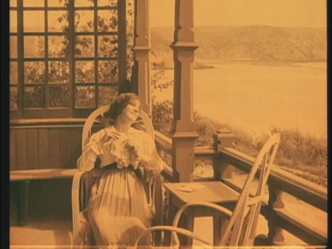 The Mystery of the Rocks of Kador (1912)