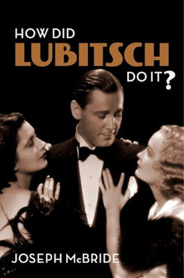 Lubitsch book