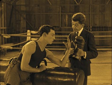 Battling Butler (1926)