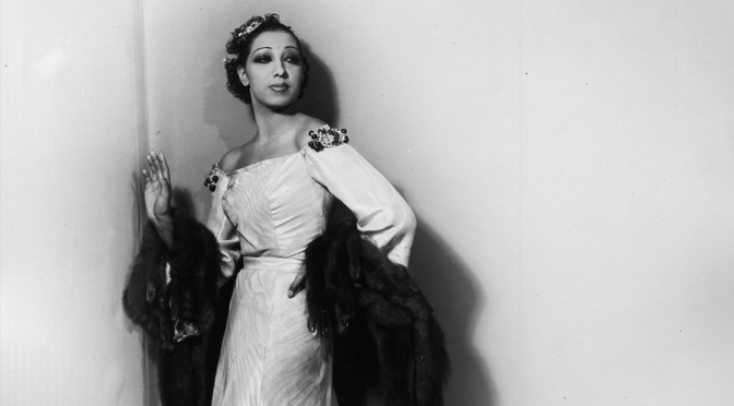 Josephine Baker enters the Panthéon – finally