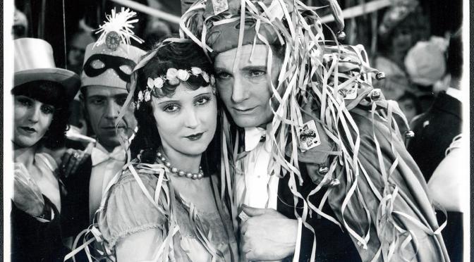 Le Giornate del Cinema Muto 2021: Pordenone Post No 3