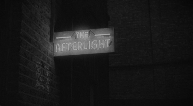 London Film Festival review: The Afterlight