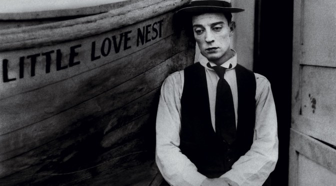 Carl Davis on composing for Buster Keaton: 'the hardest challenge'