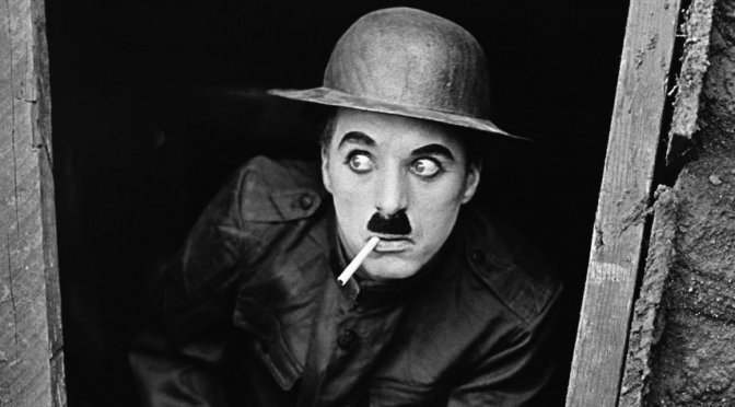 London Film Festival review: The Real Charlie Chaplin